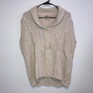Woolrich Women's Plus Sized Sweater